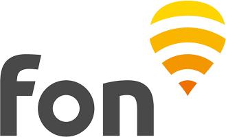 Fon logo 2013